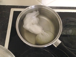 You can easily add hop profile to your kit homebrew through 'wet hopping'.