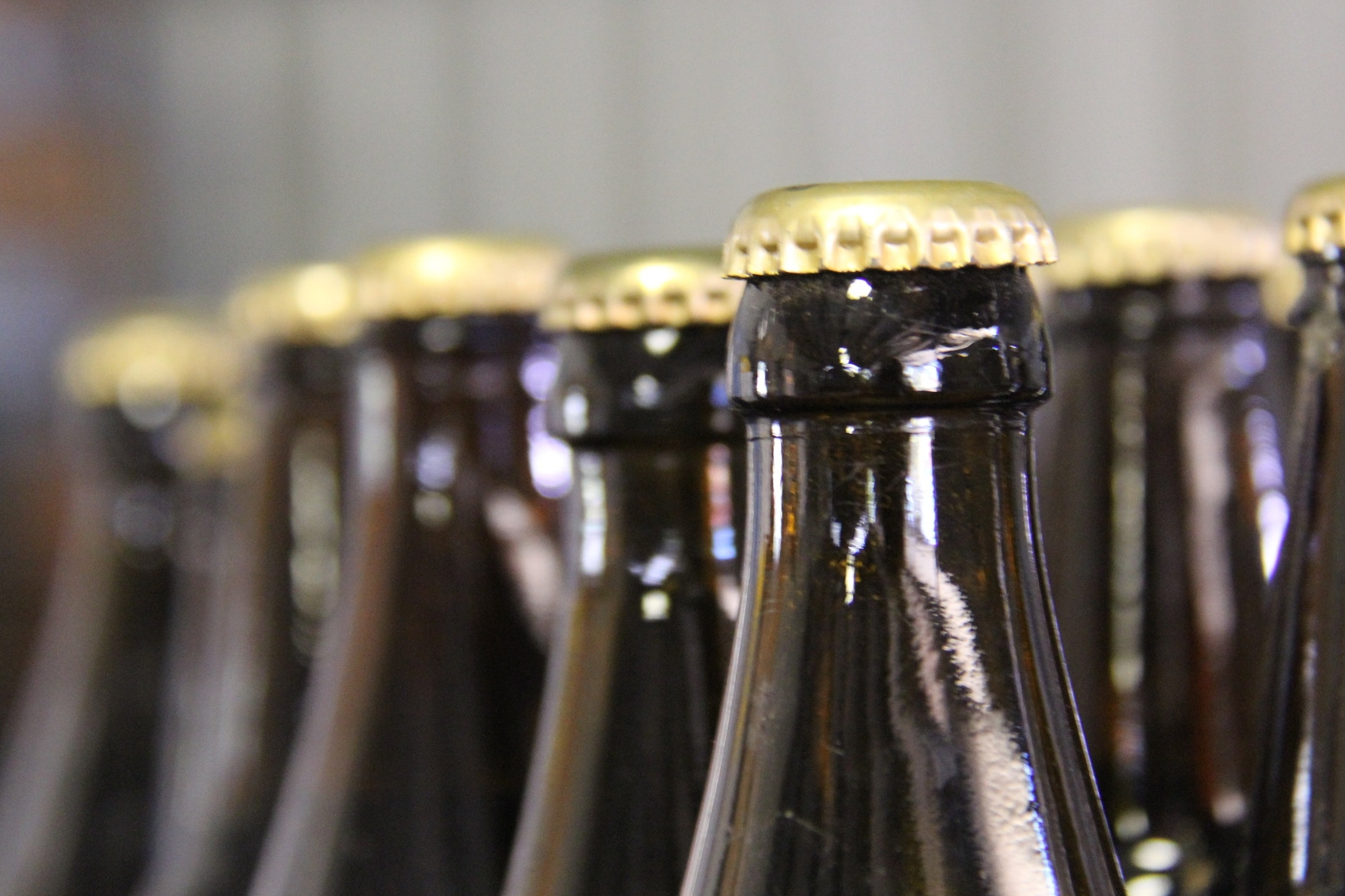 Maturing your homebrew can walk a delicate line.