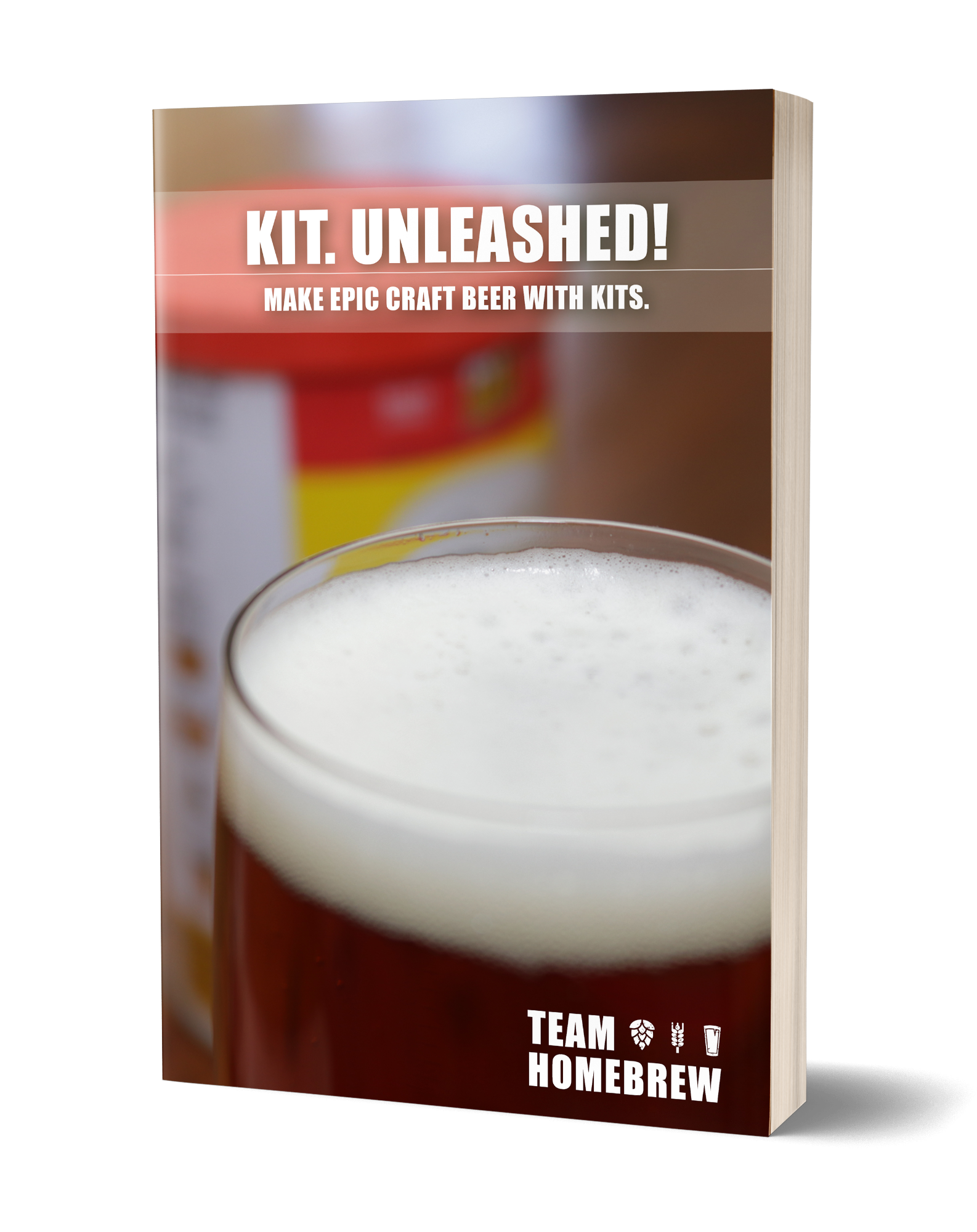 advanced kit homebrewing