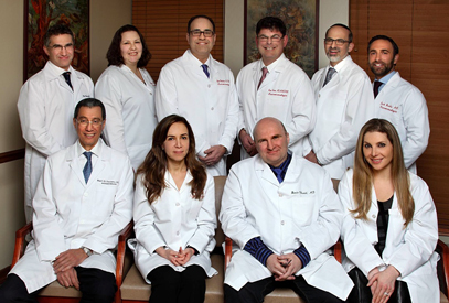 Our Team of Physicians and Gastroenterologists at NYGI Care
