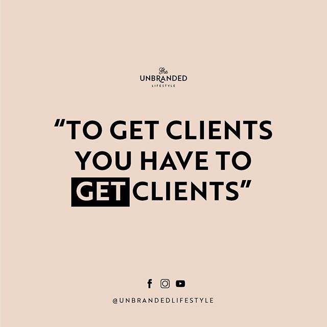 """A quick guide on getting clients:⠀⠀⠀⠀⠀⠀⠀⠀⠀ ⠀⠀⠀⠀⠀⠀⠀⠀⠀⠀⠀⠀⠀⠀⠀ In a nutshell, if you are having trouble getting clients it's likely you don't know who they are, where they're coming from, and what problems they face. It's  even hard for YOU to hand your money over to someone if you don't sense they get your frustration, fears, and can offer you a solution to that pain, right?⠀⠀⠀⠀⠀⠀⠀⠀⠀ ⠀⠀⠀⠀⠀⠀⠀⠀⠀⠀⠀⠀⠀⠀⠀ I hope you """"get"""" it. 😝⠀⠀⠀⠀⠀⠀⠀⠀⠀ ⠀⠀⠀⠀⠀⠀⠀⠀⠀⠀⠀⠀⠀⠀⠀⠀ The other part is taking the action steps towards sharing your services! No one is going to stand in line to work with you unless you are well established and have created a name for yourself. Until then, stop wishing and start showing up as someone of service. Being ready to HELP instead of SELL.⠀⠀⠀⠀⠀⠀⠀⠀⠀ .⠀⠀⠀⠀⠀⠀⠀⠀⠀ .⠀⠀⠀⠀⠀⠀⠀⠀⠀ .⠀⠀⠀⠀⠀⠀⠀⠀⠀ #risingtidesociety#growyourbusiness#bossladymindset#hustle101#motivatedwomen#startwithwhy#boldbraveyou#alifeofintention#iamtheeverygirl#thesparklediaries#confidencecoach#wearethecreativeeconomy#highvibetribe#youvegotthis#bloomyellow#startwithwhy#herestothecreatives#beautyyouseek#prettylittlethings#heartandhustle#staybossyladies#dreambigorgohome#becomeabetteryou#youarecapable#growyourbiz"""