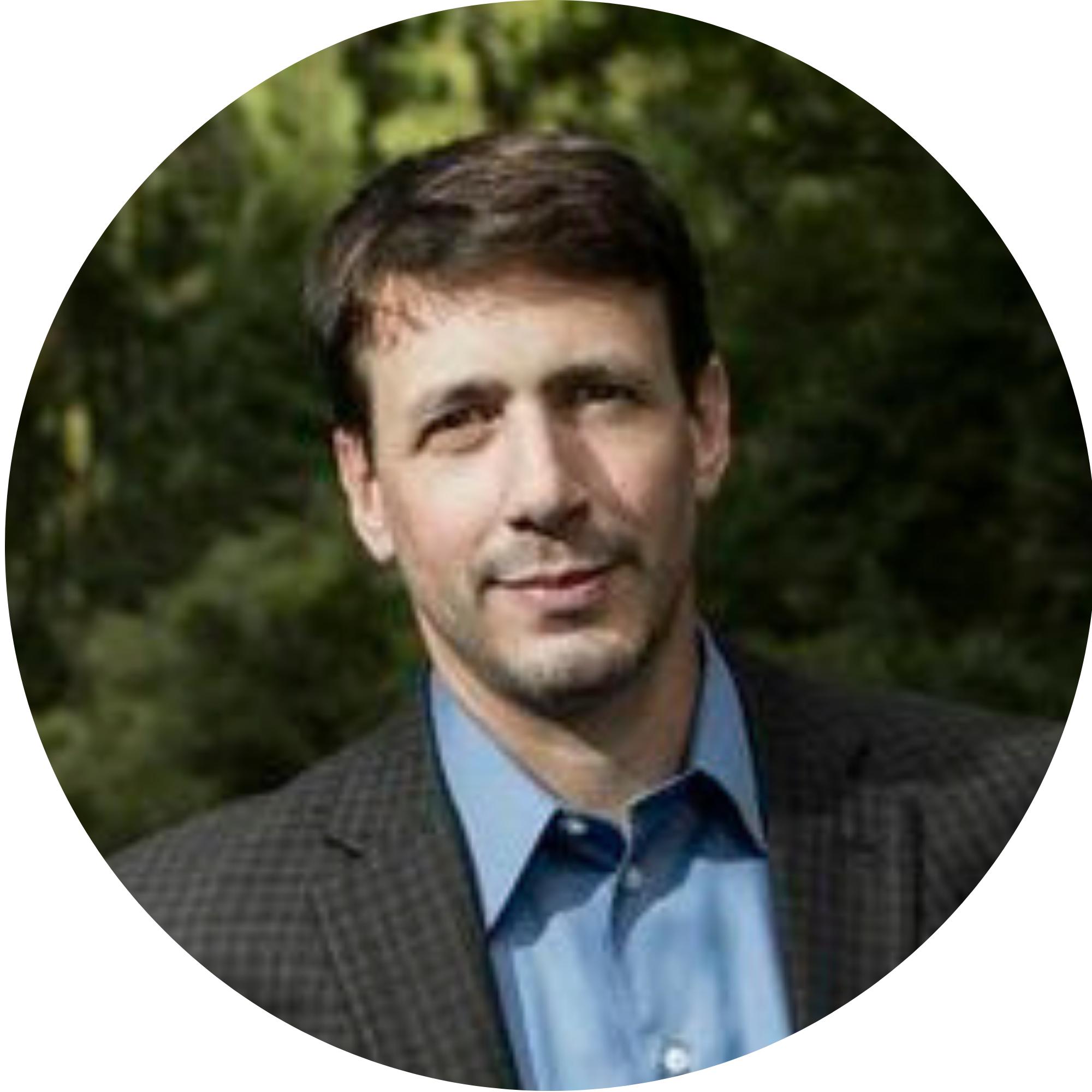 Dr. Robert Biswas-Diener  Positive Acorn, USA