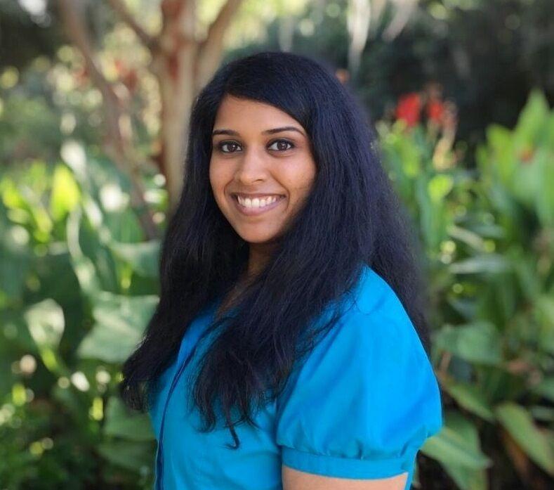 Dr. Shreela Palit  University of Florida, United States
