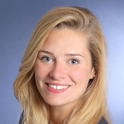 Ann- Kathleen Berg Frau, Germany
