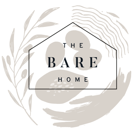 Copy of The Bare Home
