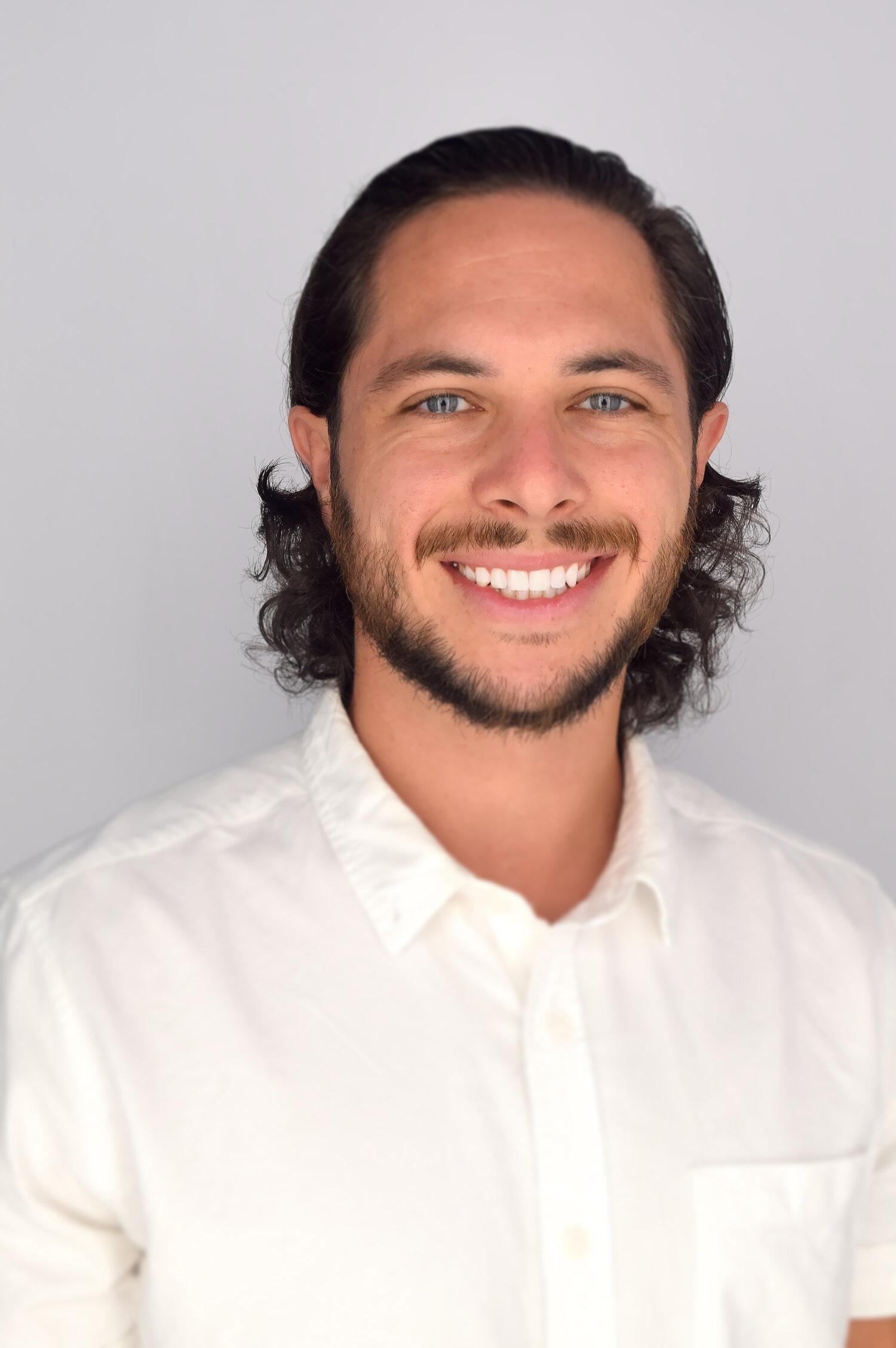 Dr. Ryan Albert, Chiropractor