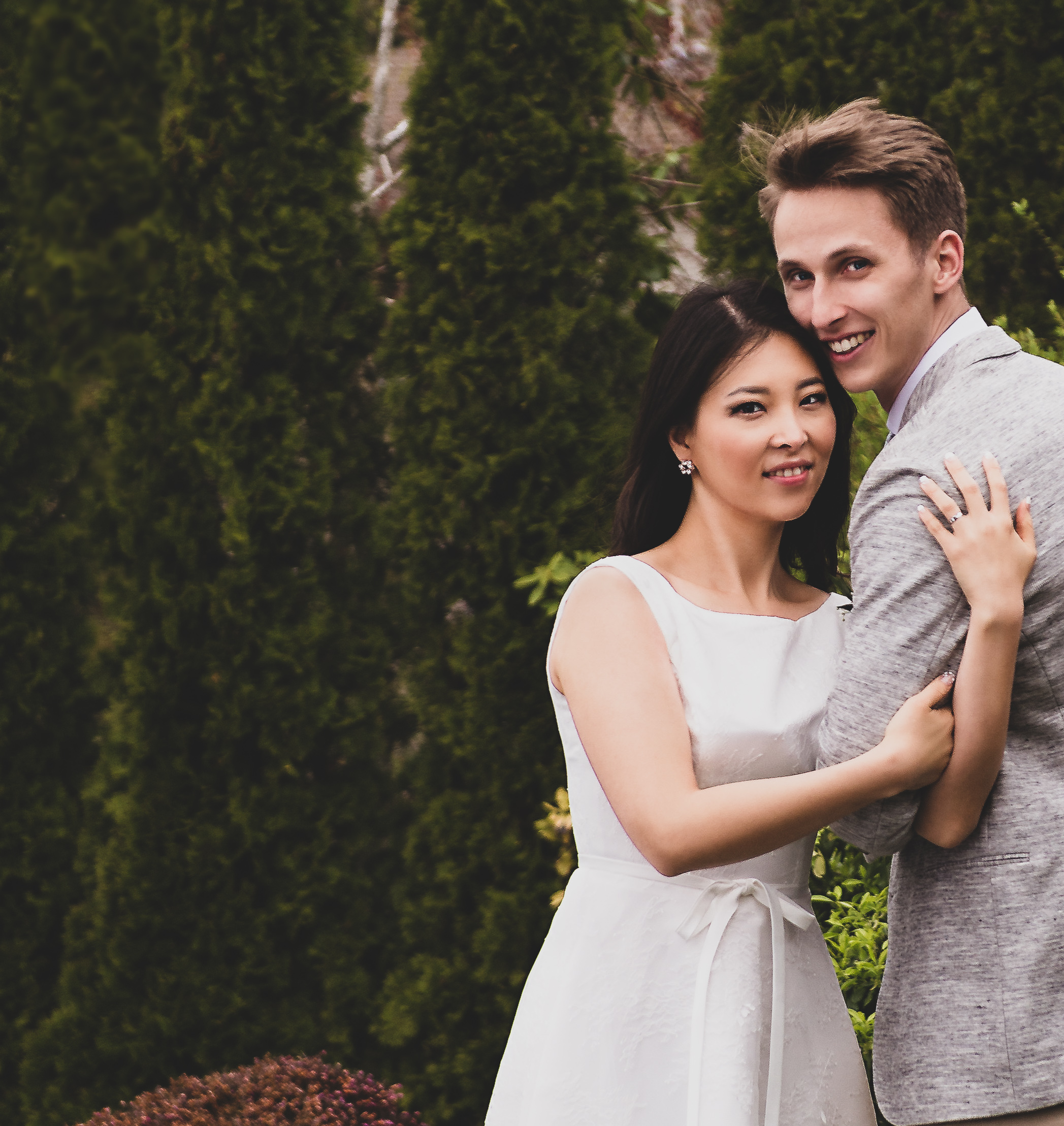 Simple home wedding | THE RIDHT SIDE OF FIFTY