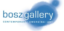 Bosz Gallery, 4/9 Doggett St Fortitude Valley, Brisbane Australia (Gallery opened in 2014 and closed in 2017