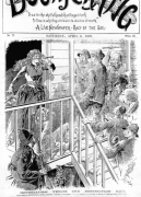Boomerang April 6, 1889 cover
