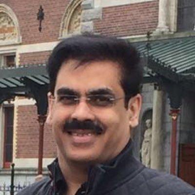 Sandeep Talwar - Managing Partner