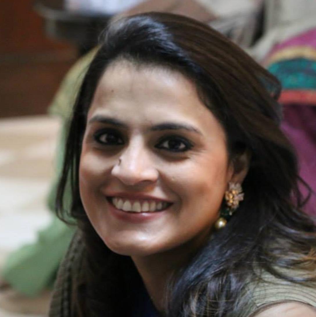 Pooja Talwar - Partner / Creative Director