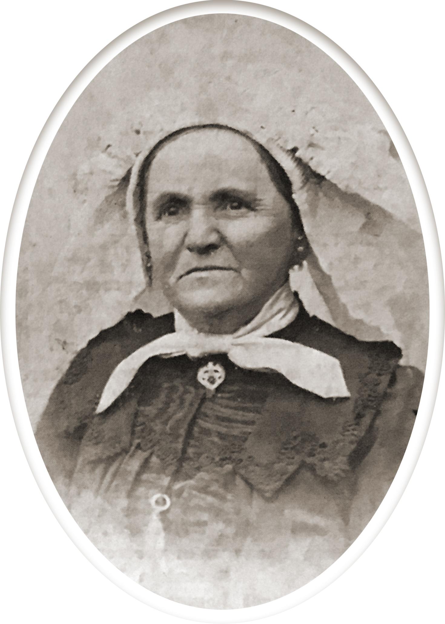 Antonia van Uden