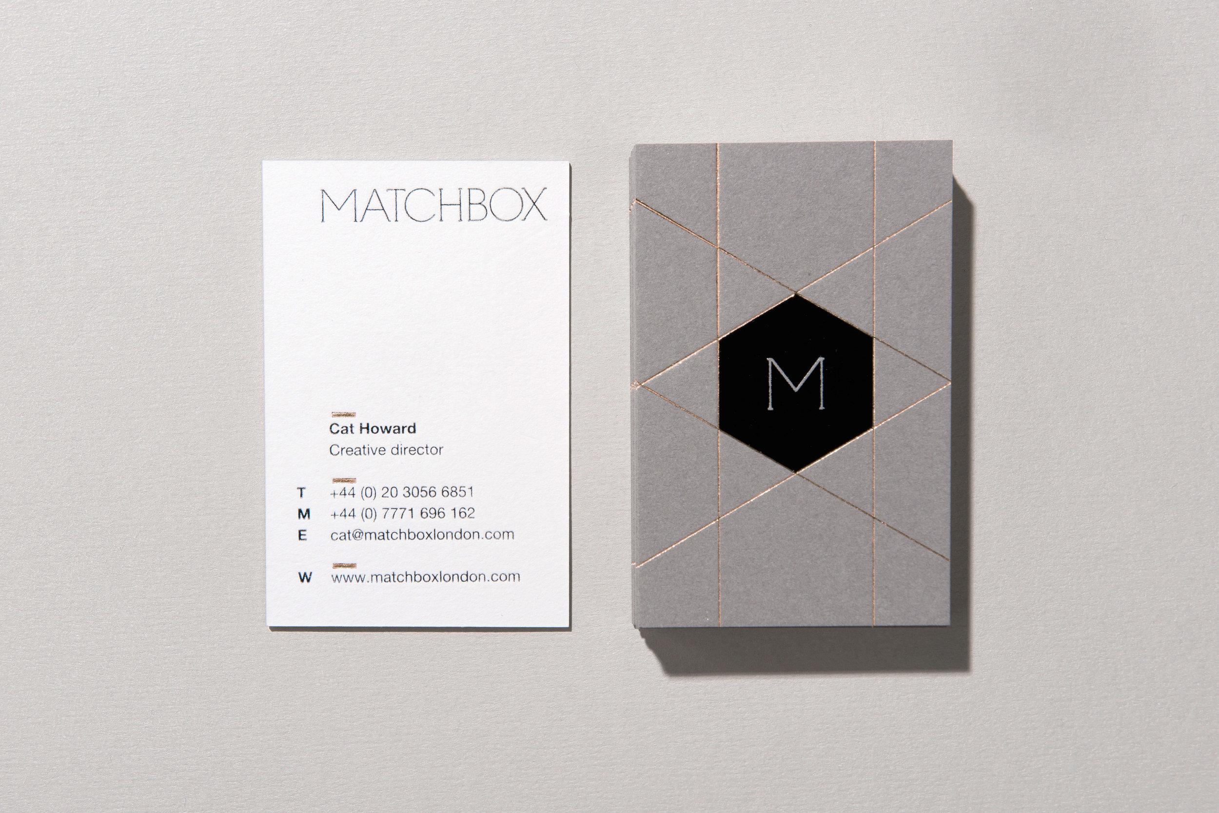 Matchbox_Publishing_Stationery