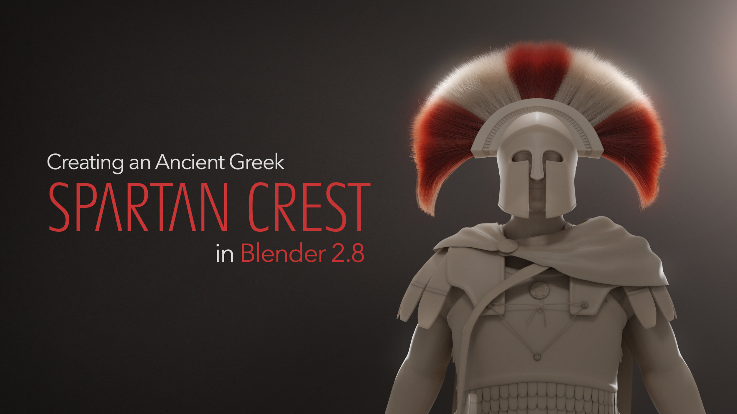 You will learn how to use Hair systems in Blender, how to paint them, comb them and create Shaders for them. The course includes some rendering lessons as well.