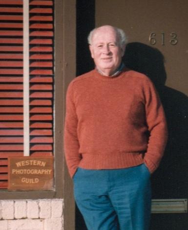 Don Whitman