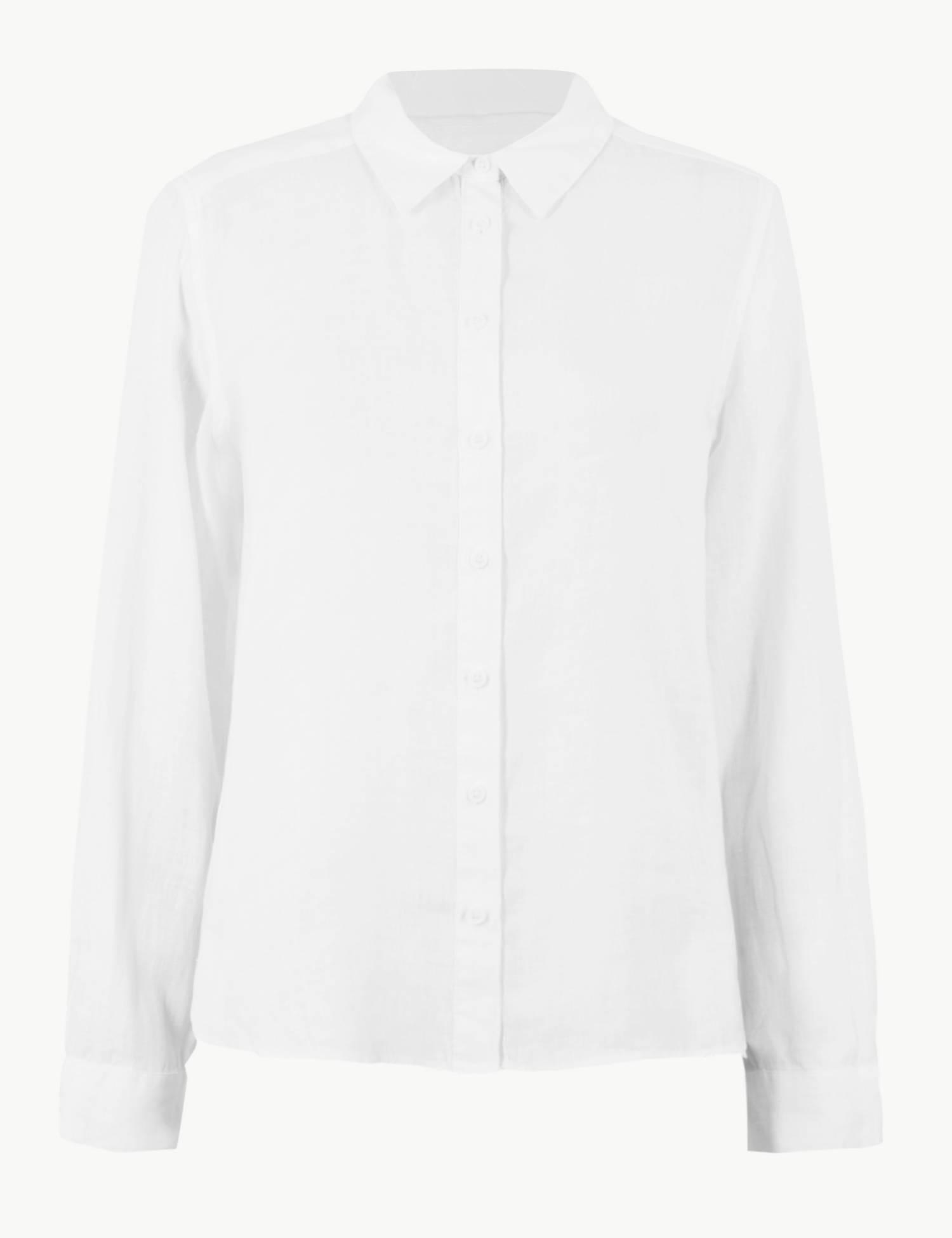 marks and spencer eco shirt.jpg