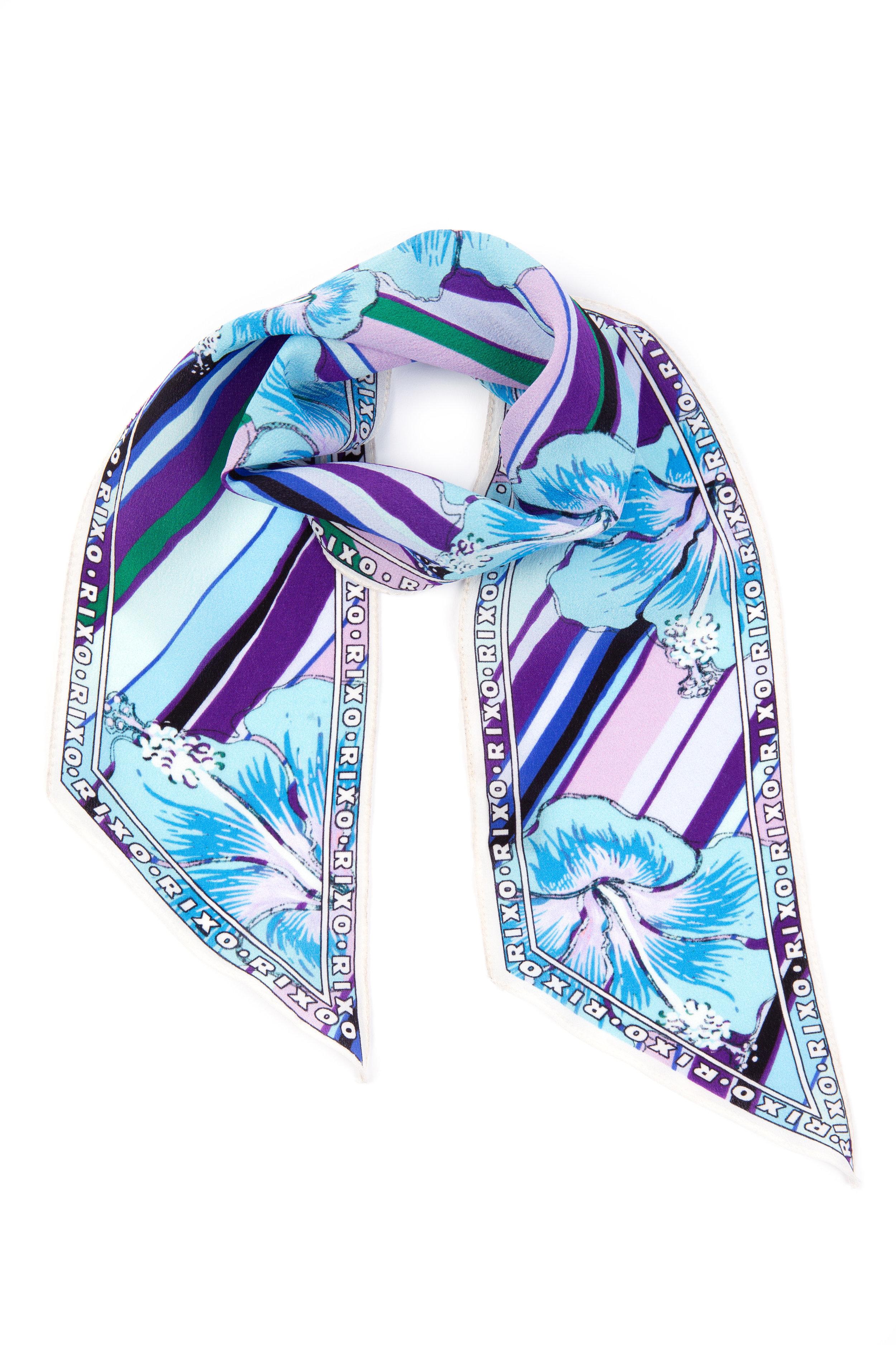 rixo scarf