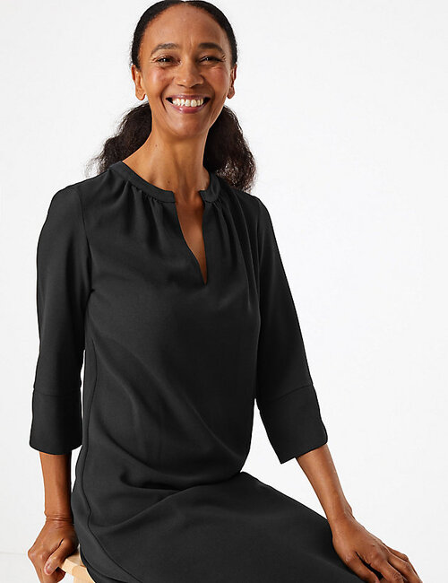 M&S COLLECTION The Smart Set Dress