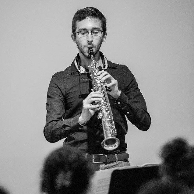 (July 2016- Performance at Omaha Under the Radar Festival- PC: Aleksandr Karjaka)