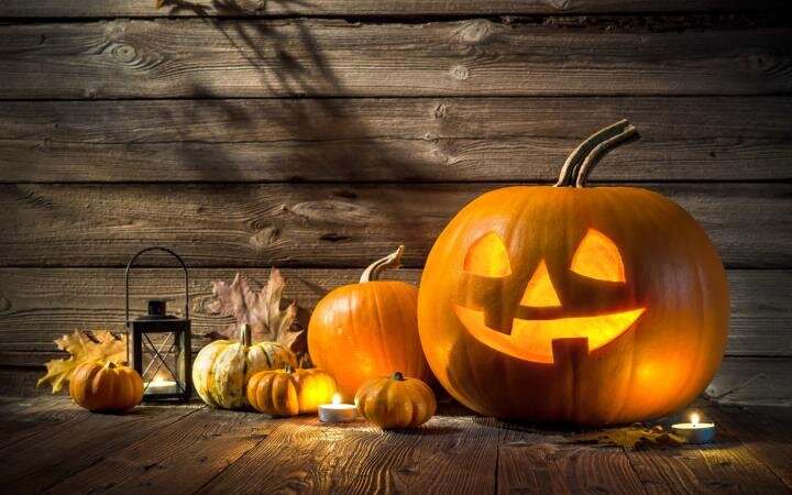 Spooky Halloween Thirsty Thursday Tour - Come and join us on Halloween for special Halloween themed cocktails, delicious appetizers and trivia. It'll be a ghoulish good time! 👻 Tickets from $65/person.