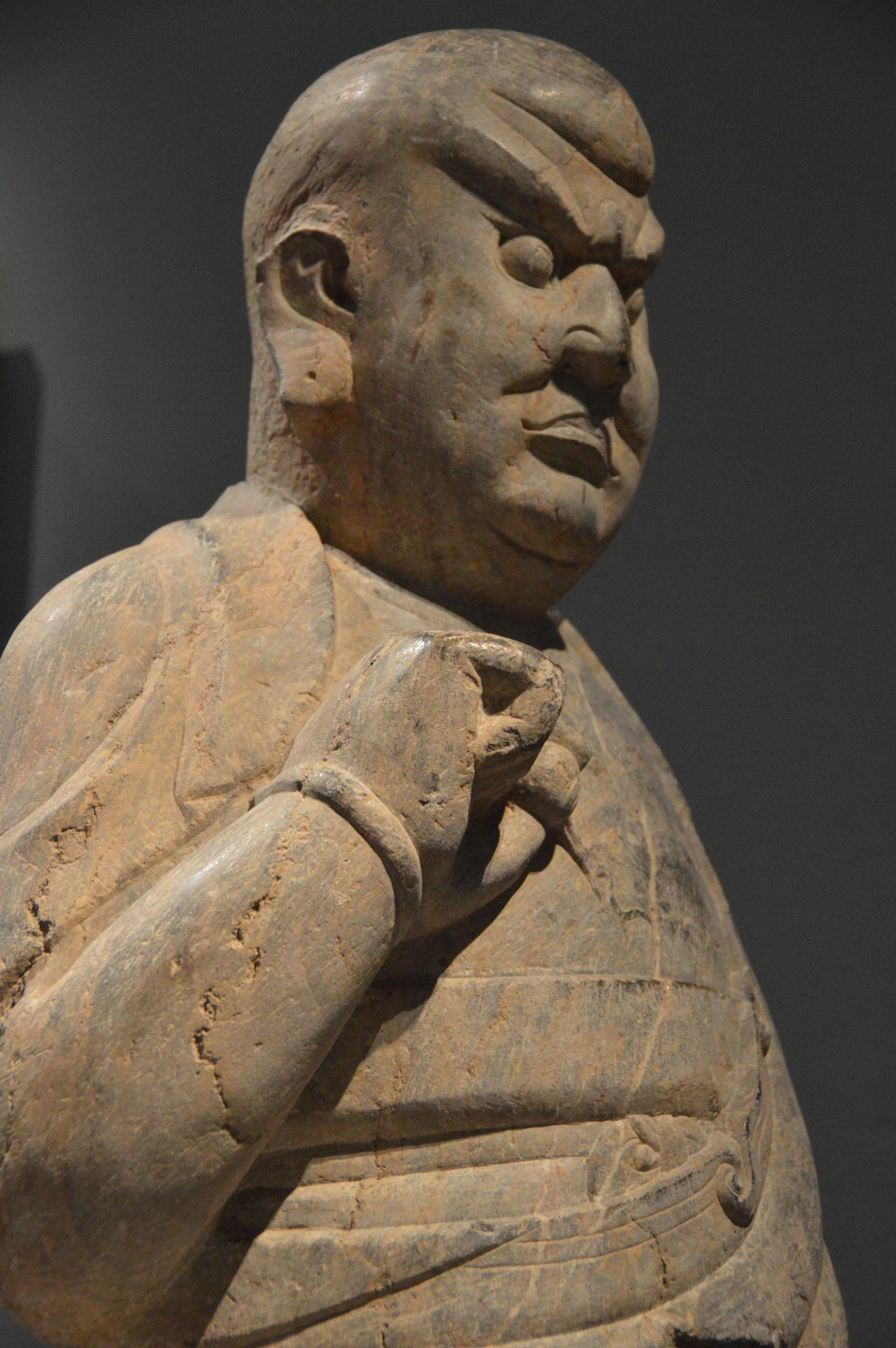 Bodhisattva Dizang