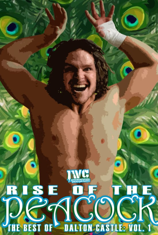 Best of Dalton Castle (Vol 1).jpg