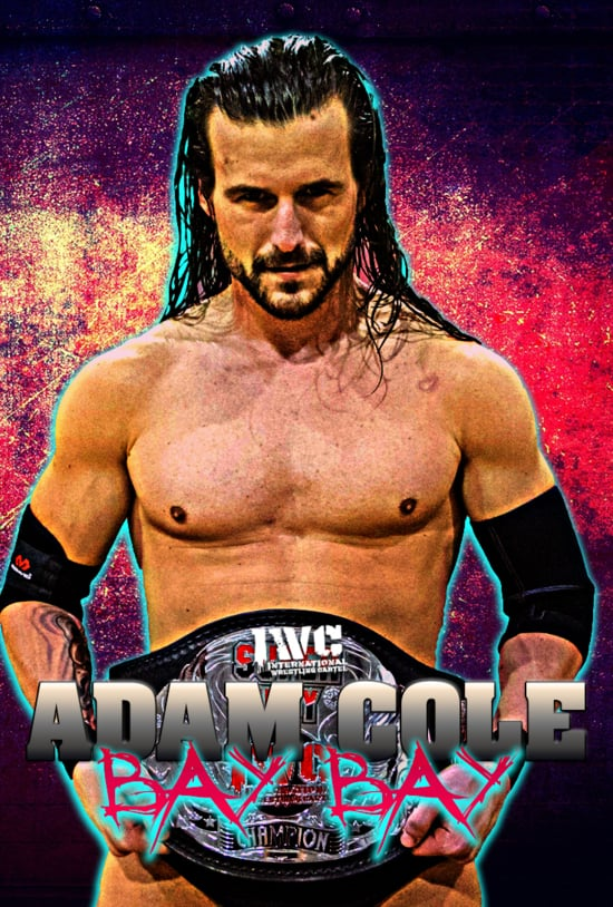 Adam Cole Best Of.jpg