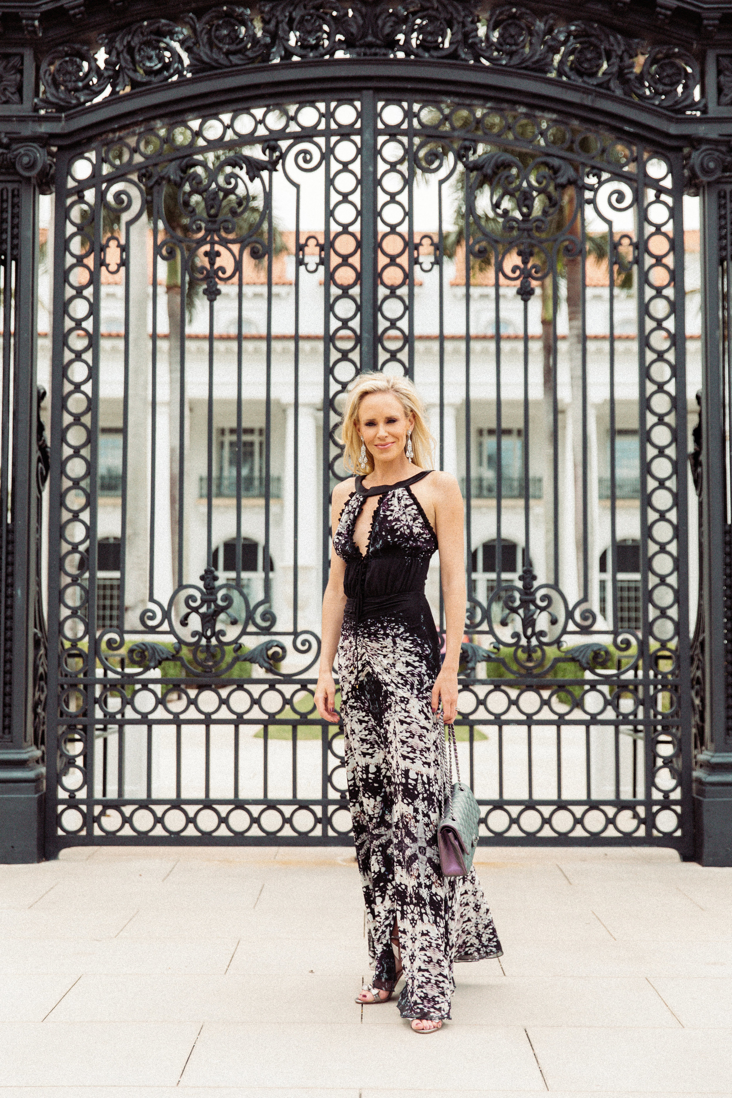 """Find yourself invited to a Gala and don't know what to wear?  The thought of going to a """"fancy"""" event can be intimidating, but the last thing you should be worrying about is whether or not you're dressed appropriately.   In today's blog post I go over how I choose gala outfits that can be appropriate for any setting,  whether I'm at a Black Tie Charity Event or a themed School Fundraiser."""