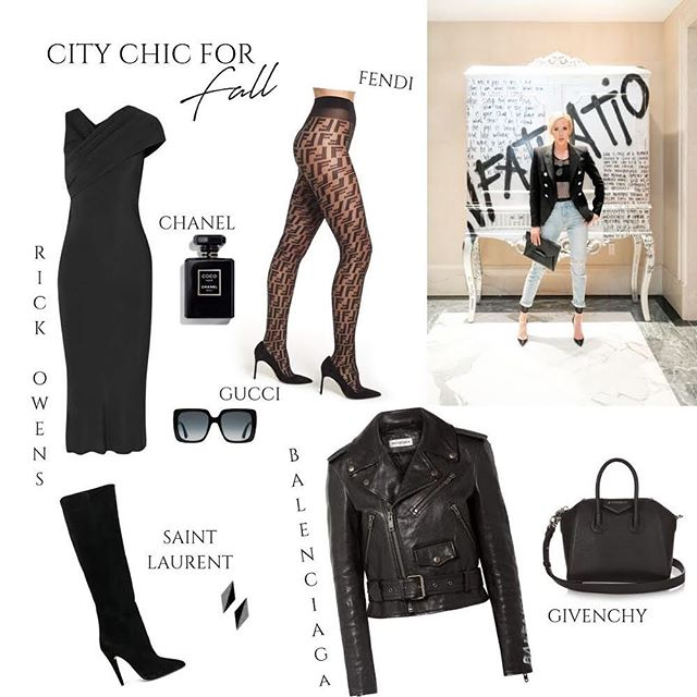 City Chic for Fall ... Some of my favorites 🖤🖤🖤