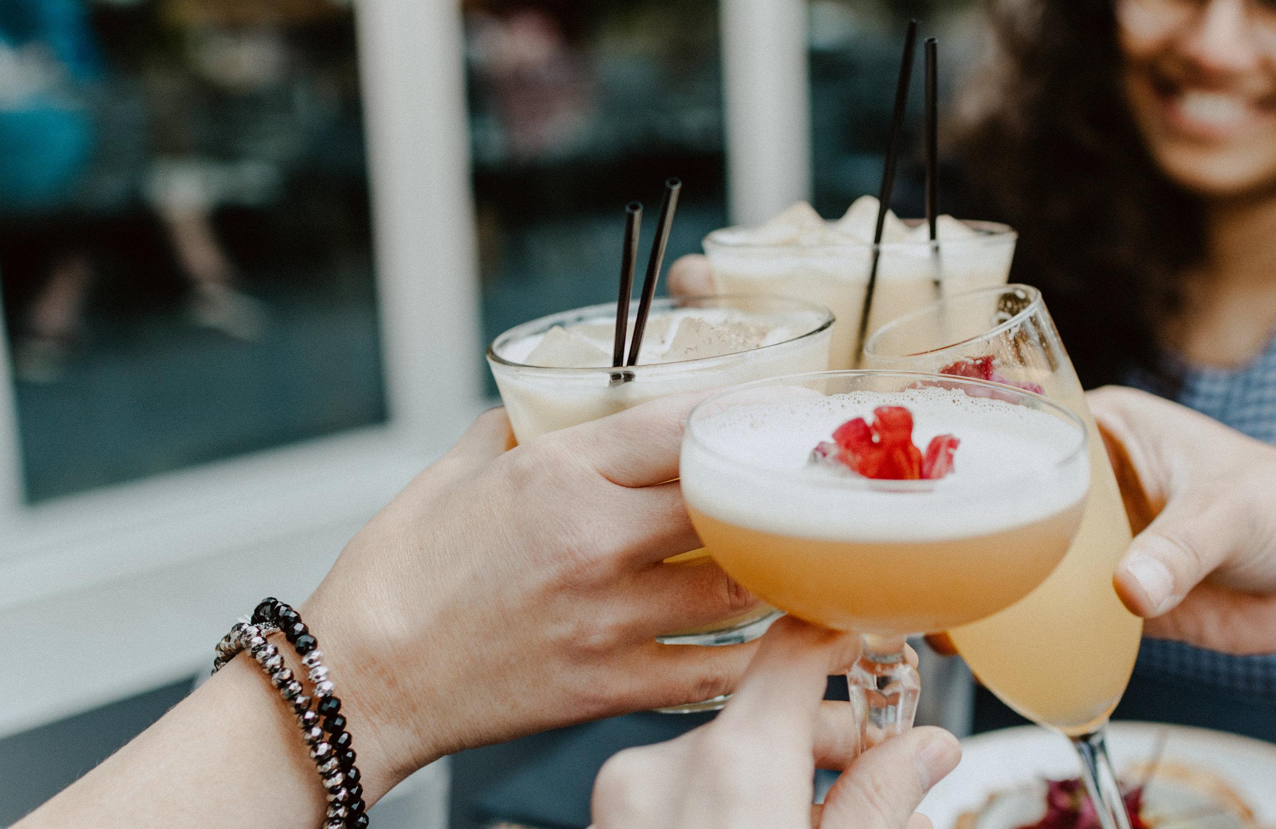 Happy Hour - 4pm-6pm