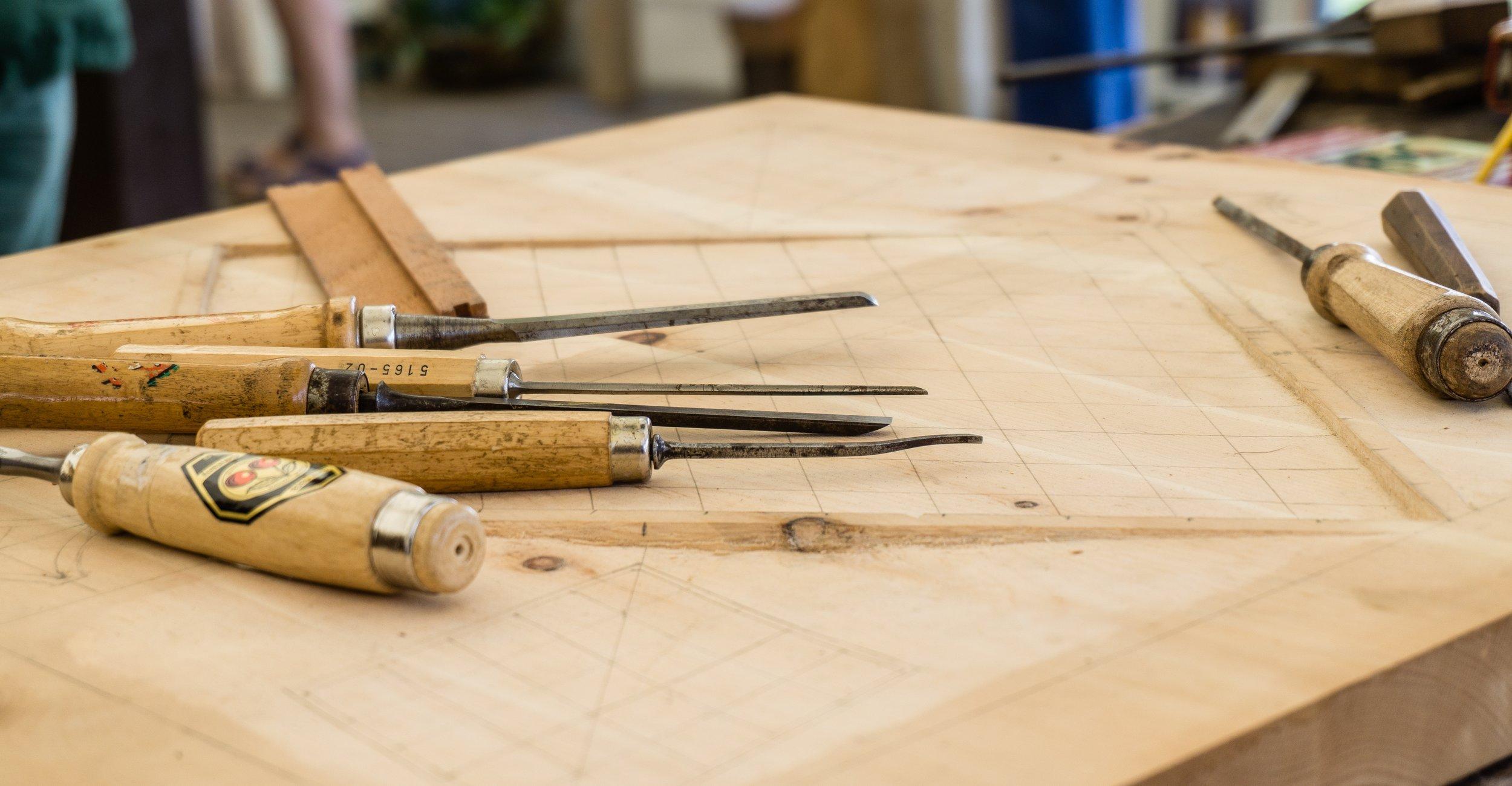 Verktyg och vertygsskär - Vi slipar de flesta verktyg.