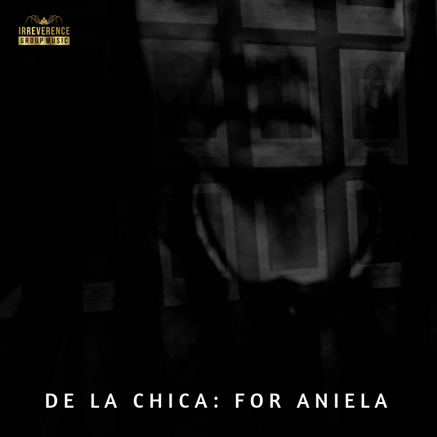 For Aniela - Cover