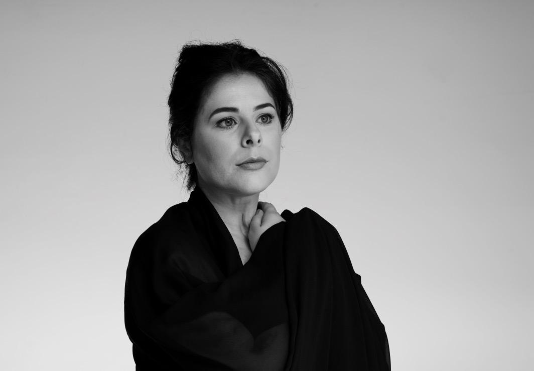 Rachel Hippert Photo by Hassan Malik