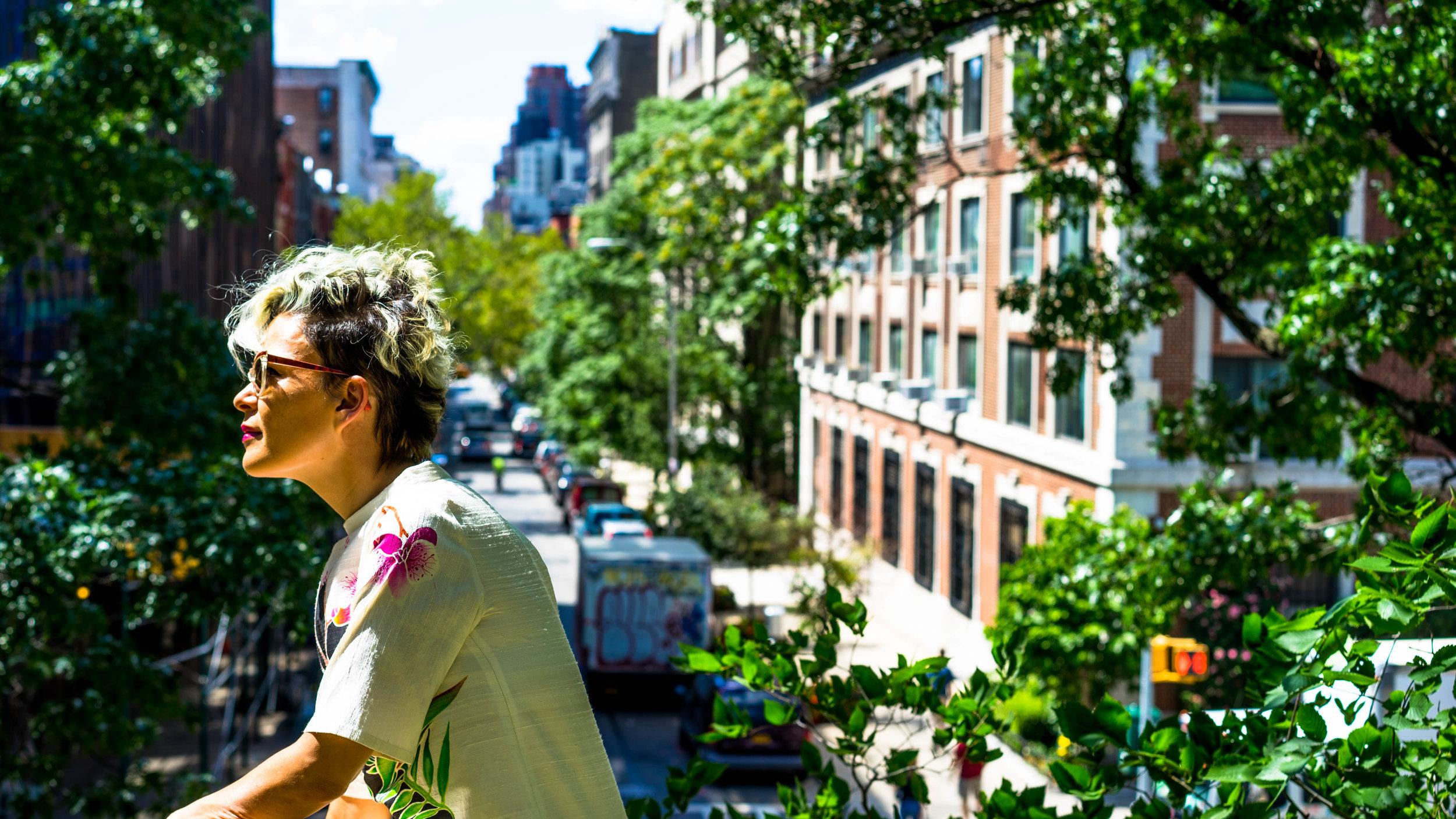 Susan Campos - Fonseca Photo by Hassan Malik