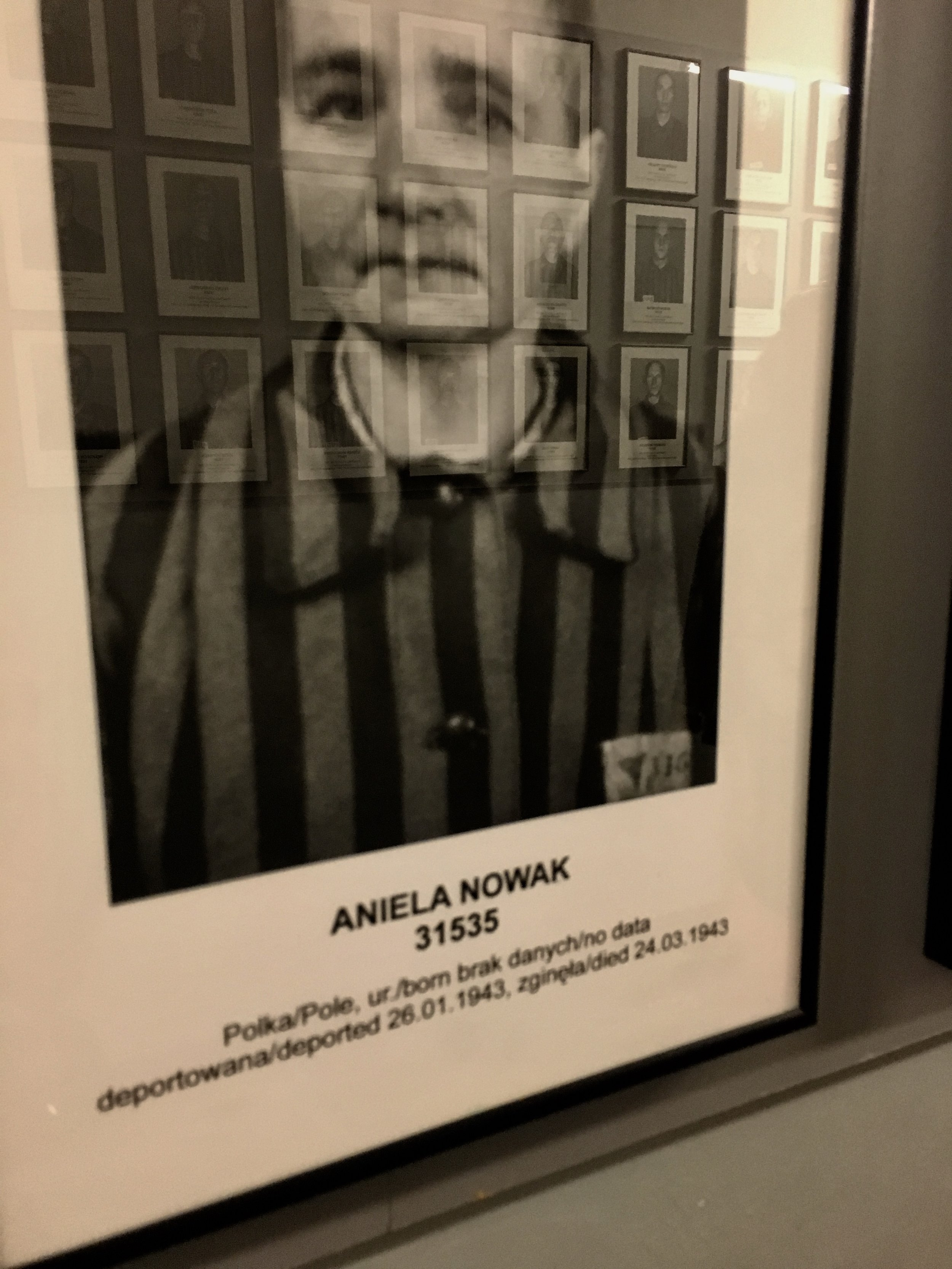 Aniela Nowak & Heinz I. Nitke Photos by Julián De La Chica