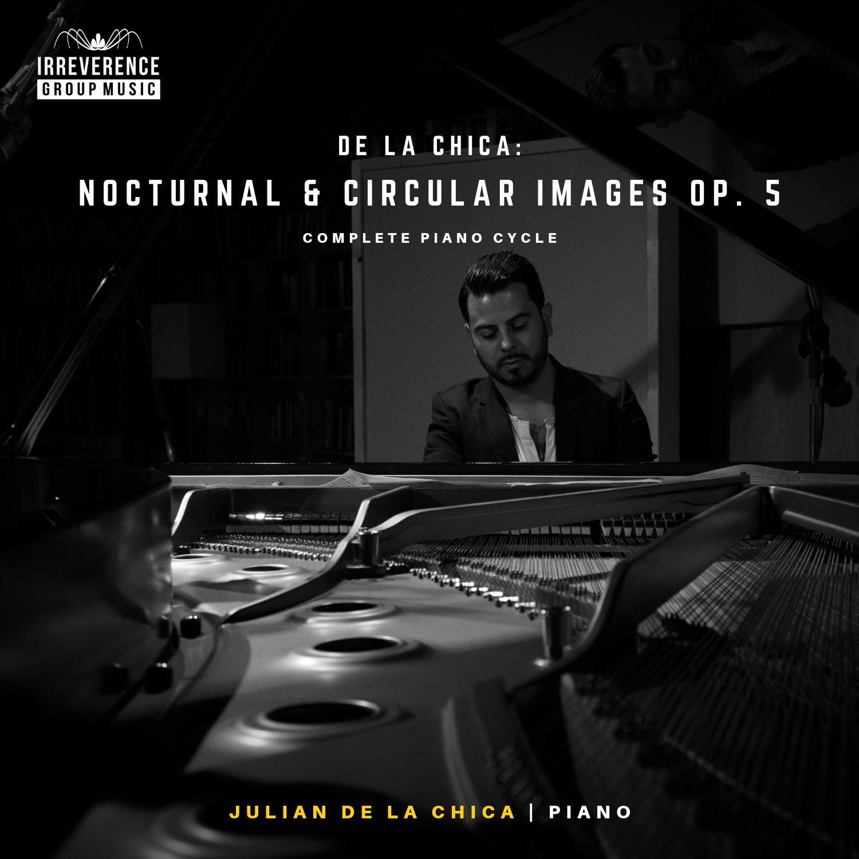 Nocturnal & Circular Images Op. 5