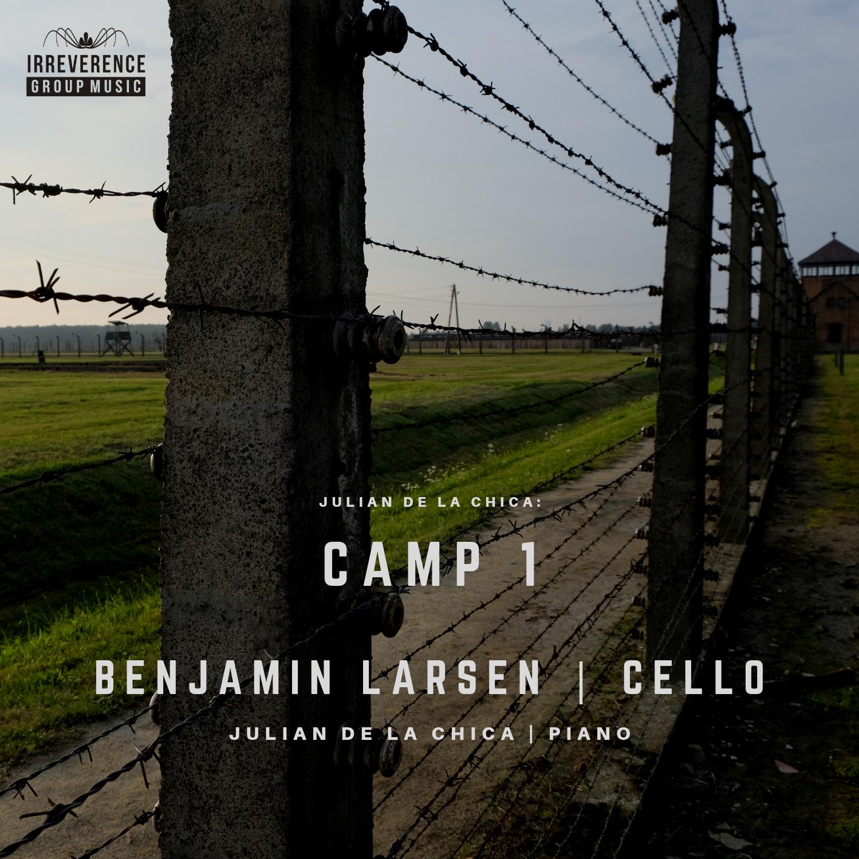 Camp I Cover