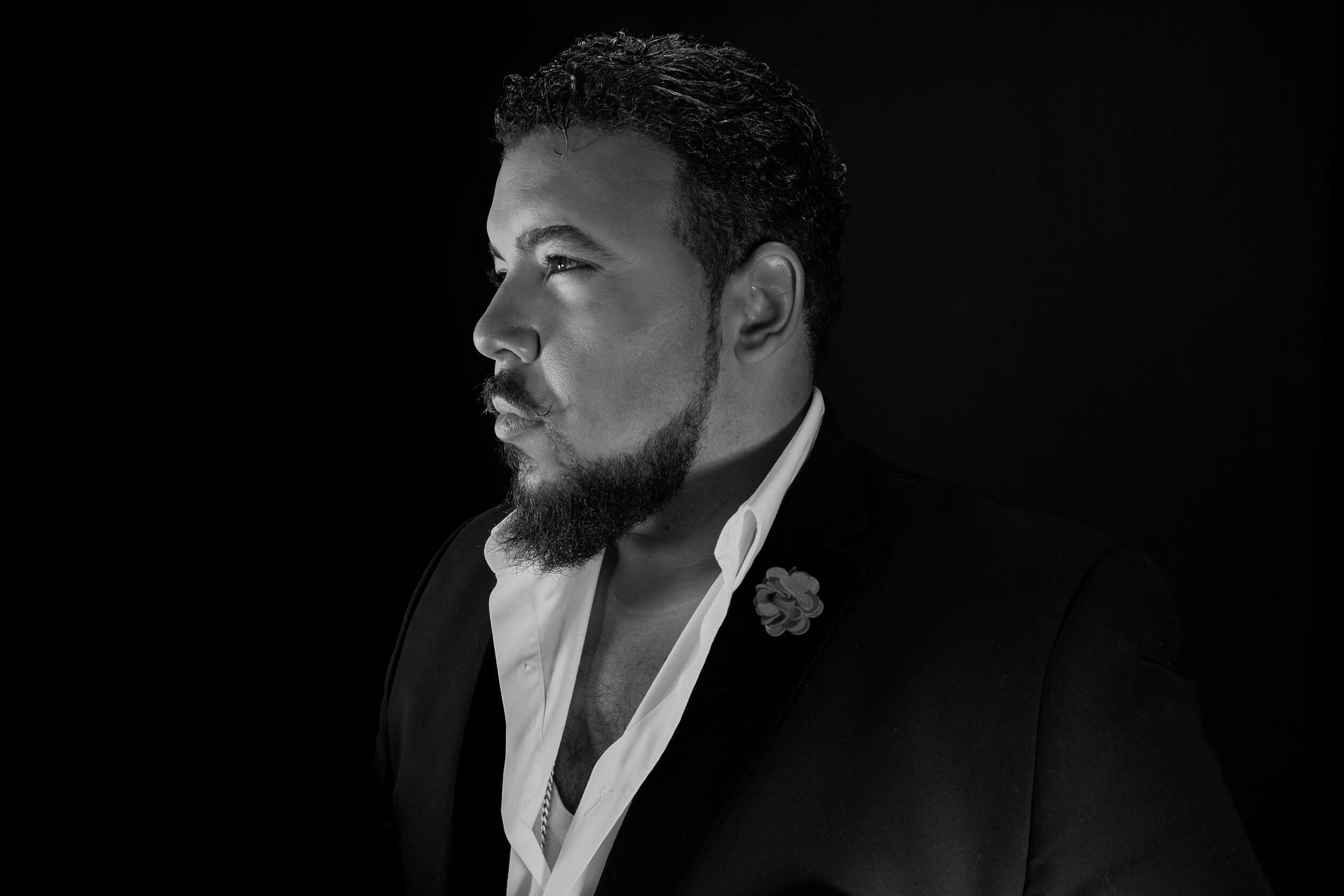 José Heredia Photo by Julián De La Chica