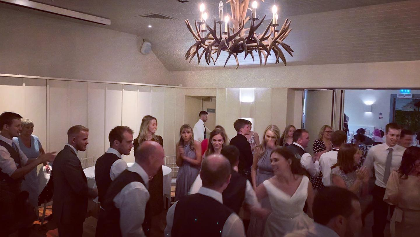 Loch Lomond Arms Luss Wedding Jiggered Ceilidh Band.jpg