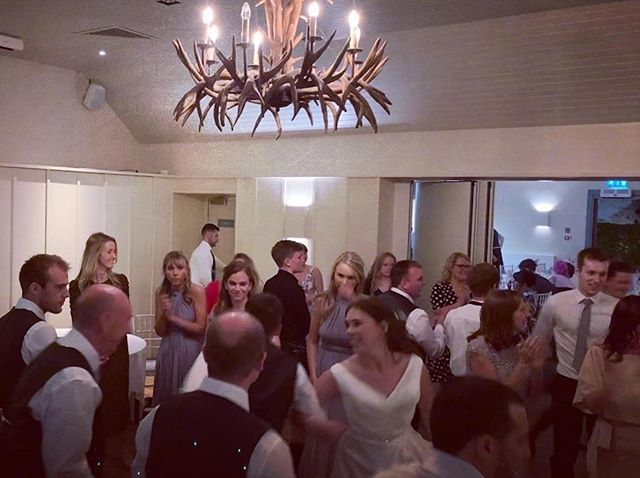 An absolute stormer of a wedding on the bonnie bonnie banks of Loch Lomond!  Check out our latest blog on our website (link in bio!)