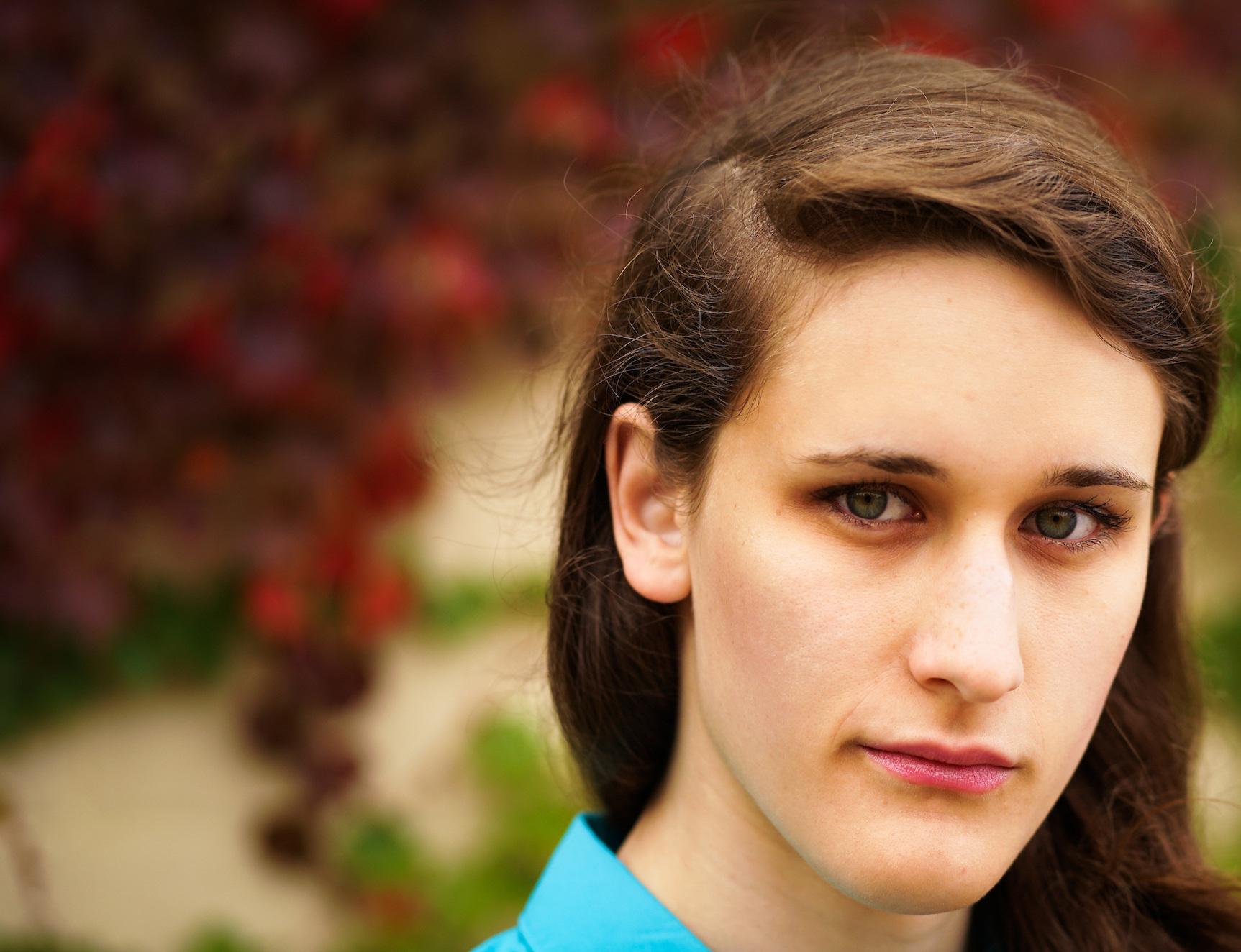 Rebecca Jane Bedell -
