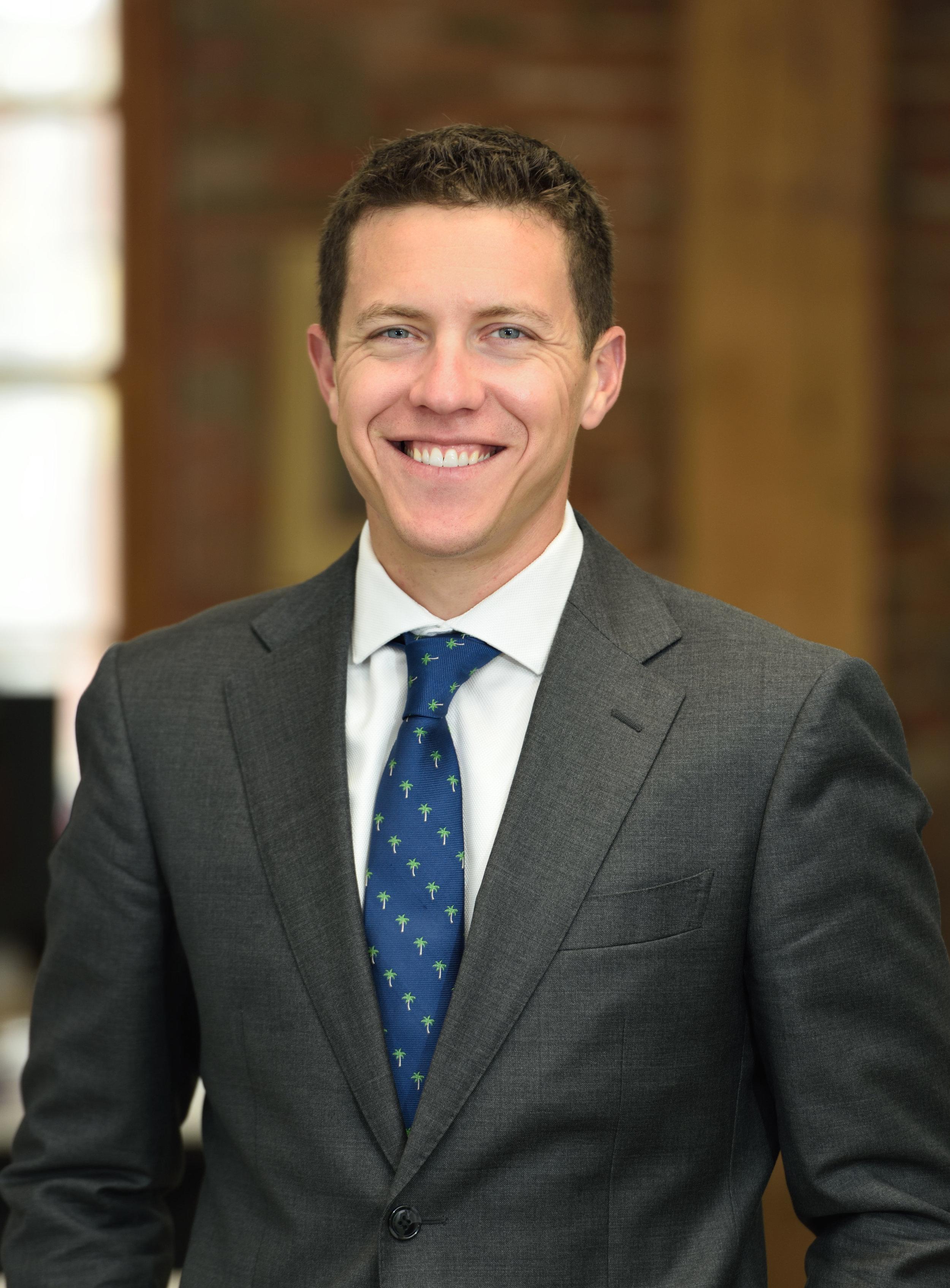 Joseph Lavoie, National Practice Lead, Campaigns and Digital Mobilization -