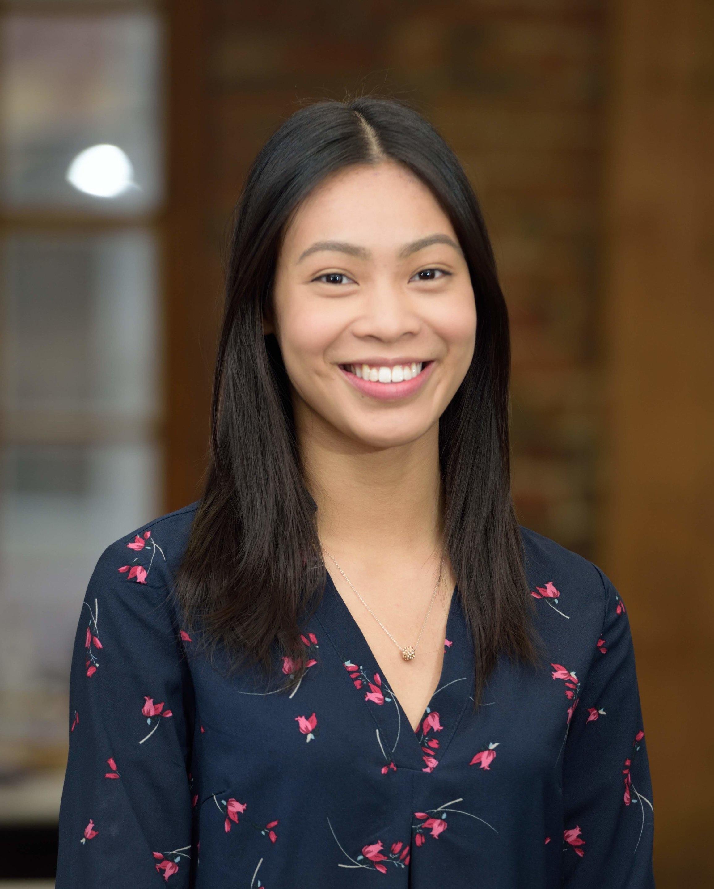 Jennifer Li,campaign strategist -