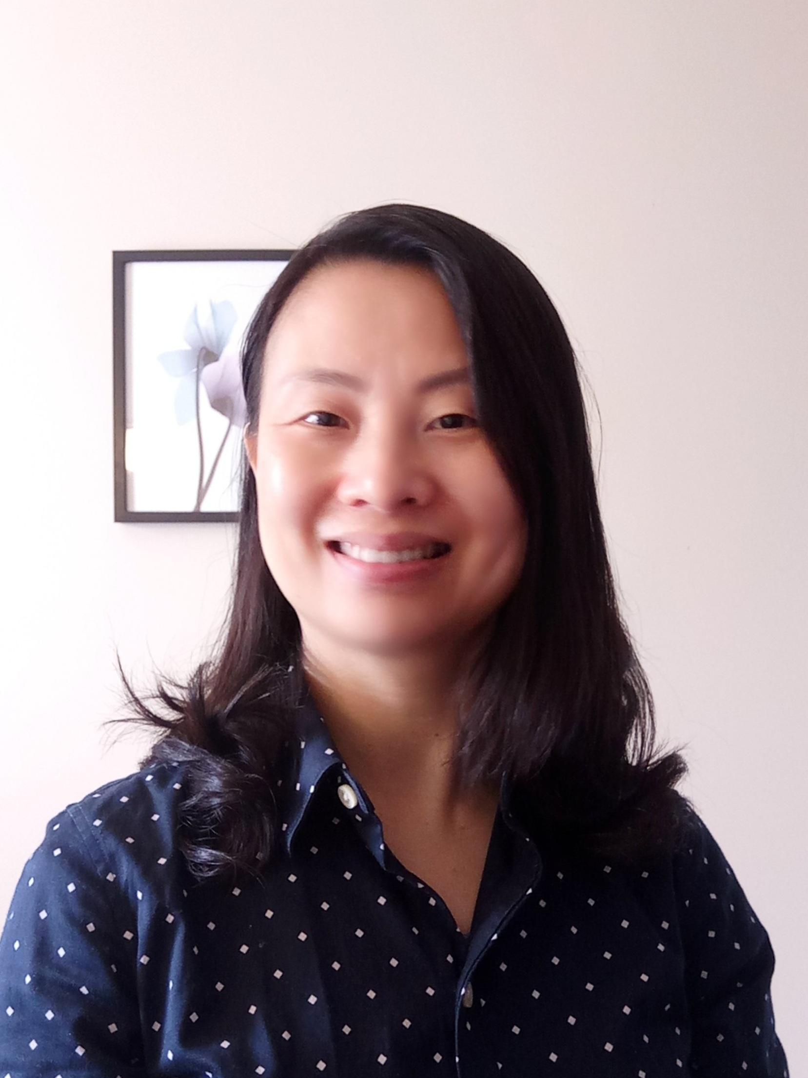 Jeanne Xiao