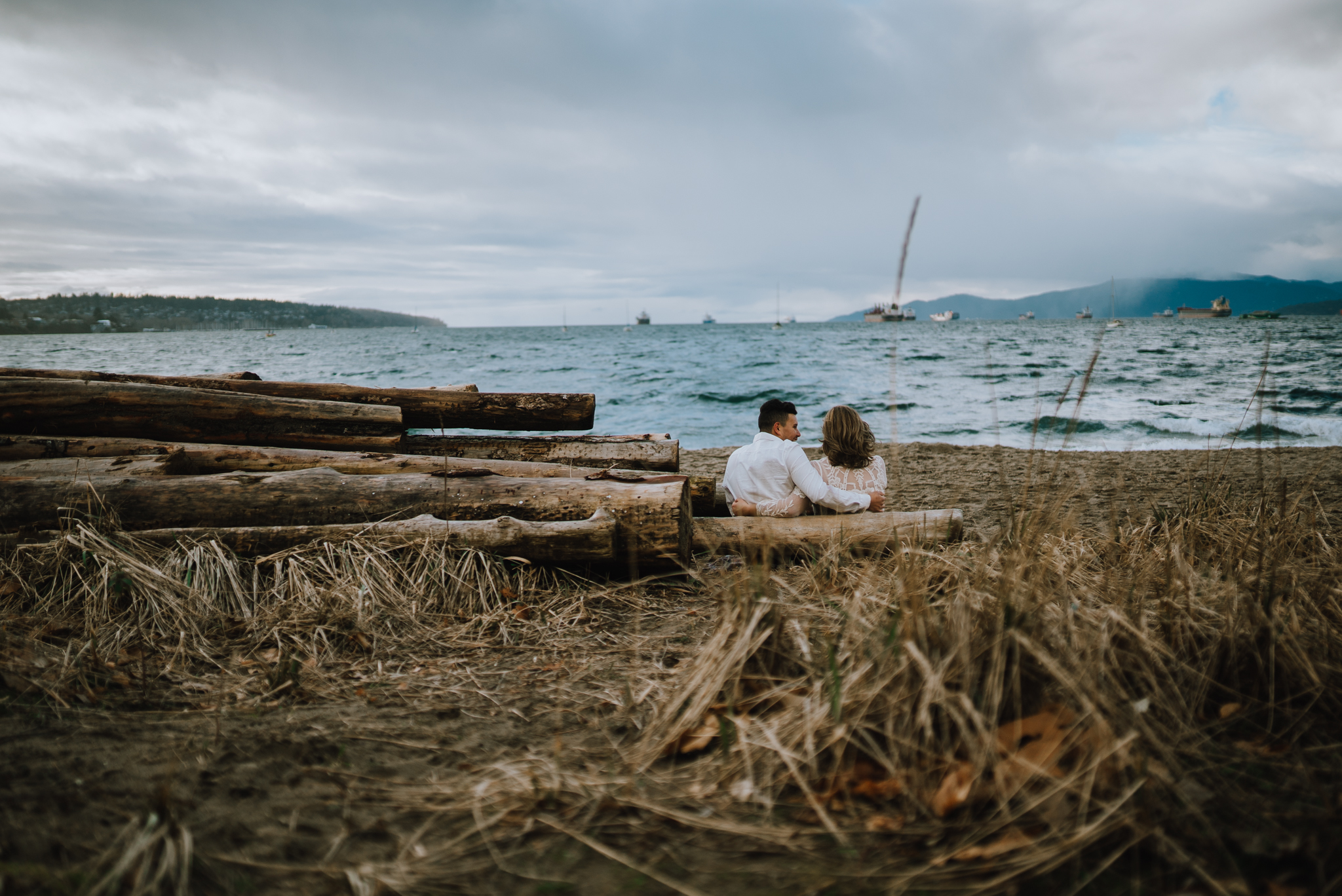kitsilano-engagement-photoshoot