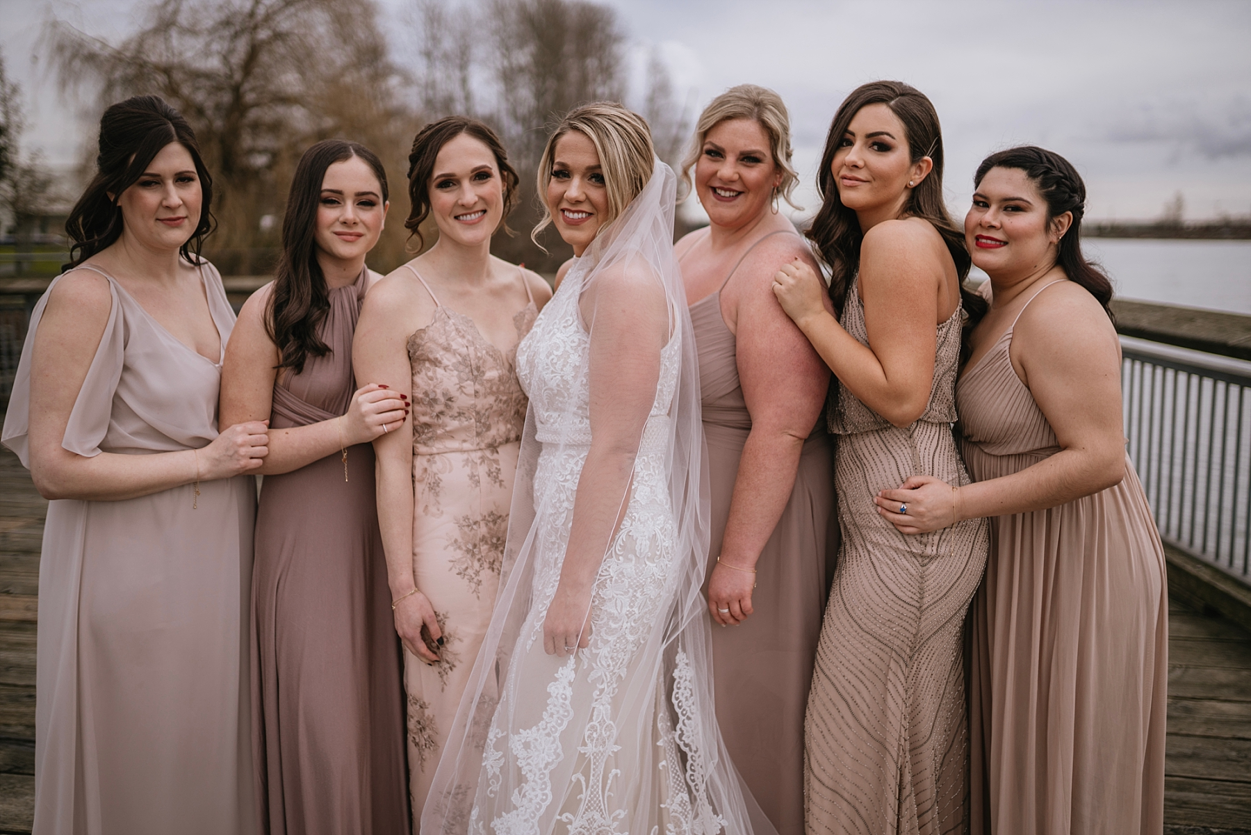 Burnaby BC wedding photographer