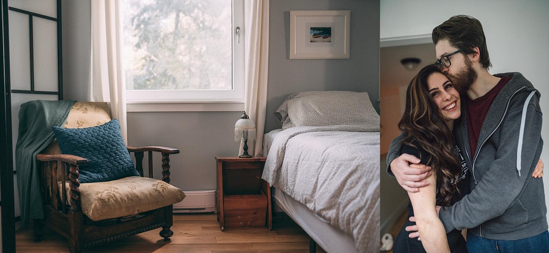 galiano island airbnb