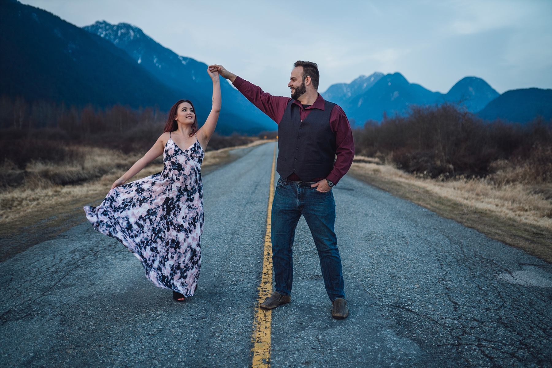the macleans wedding photographers