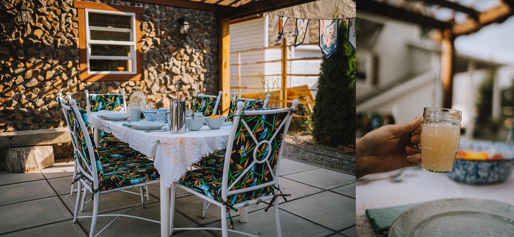airbnb blogger canada