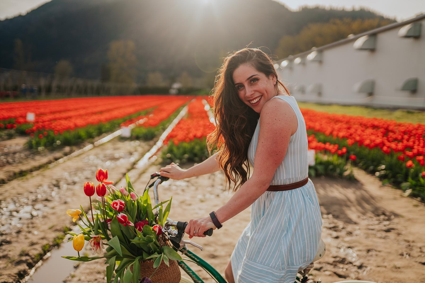 chilliwack tulip festival 2019